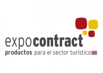 ENCARTE en la Feria Expo Contract de Costa Rica